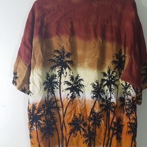 pineapple connection Shirts - Pineapple connection Hawaiian shirt size large